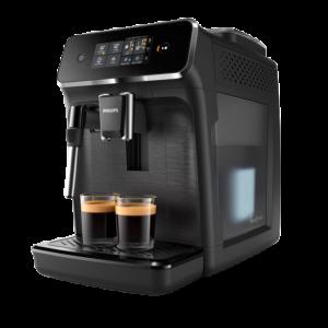 Macchine da Caffè Espresso Automatiche e Manuali