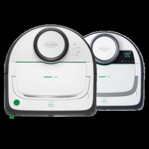 Robot Aspirapolvere VR100, VR200 e VR300